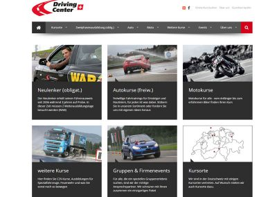 Driving Center Schweiz
